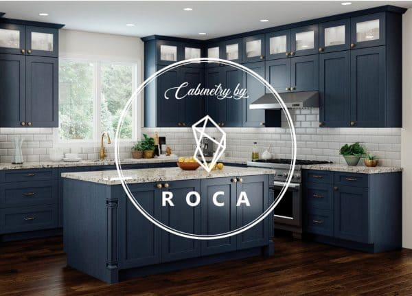 Cabinetry by Roca